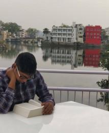 Vipul Yadav